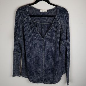 Gilded Intent Sweater Sz M